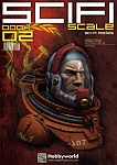 Scifi Scale Magazine